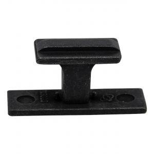 ידית כפתור 118 – ברזל רומא T2