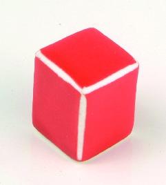 """ידית כפתור NA/384 20 מ""""מ – פורצלן כתום"""