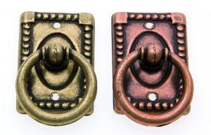 ידית כפתור 656 – ברונזה עתיקה 23