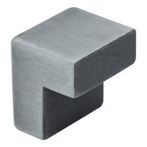 ידית כפתור 680 – ברזל עתיק 32