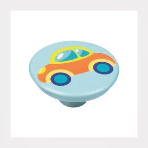 """ידית כפתור 740 – 50 מ""""מ מכונית A3"""