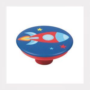 """ידית כפתור 741 – 50 מ""""מ חללית A2"""