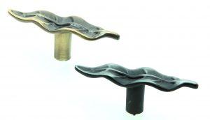 ידיות כפתור למטבח ורהיטים 3005 – ברזל עתיק 31