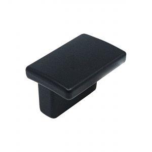 ידיות כפתור למטבח ורהיטים 6019 – שחור מט 44