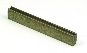ידית כפתור 7022 – ברונזה עתיקה / וונגה