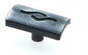 ידיות כפתור למטבח ורהיטים 8007 – ברזל עתיק 31