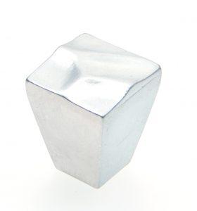 ידיות כפתור למטבח ורהיטים 8009 – כרום מט 09