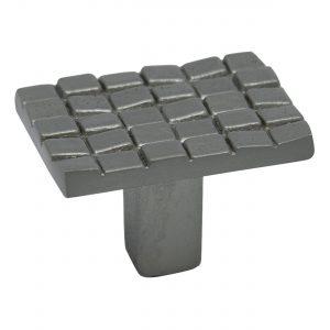 ידיות כפתור למטבח ורהיטים 8069 – ניקל מט 01