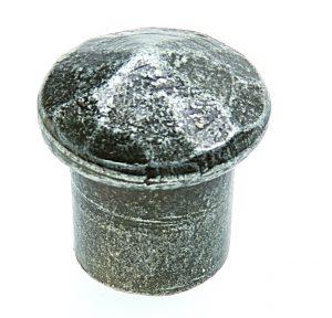 ידיות כפתור למטבח ורהיטים 951 קטן – ברזל טבעי 30