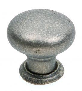 ידית כפתור B60 – ברזל עתיק 31