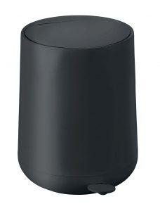 פח פדל Nova 5 ליטר – שחור