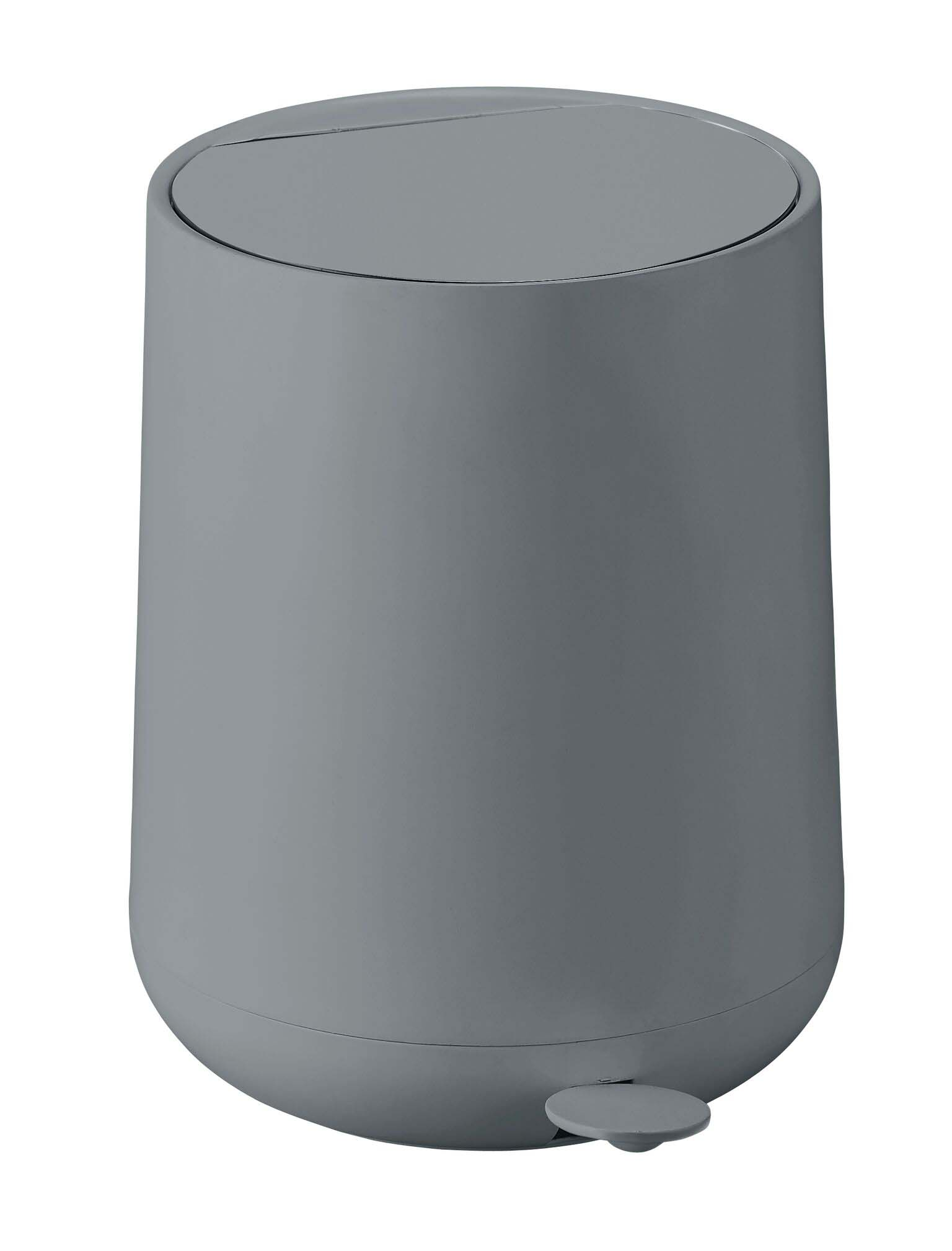 דיספנסר סבון נוזלי שחור KARA