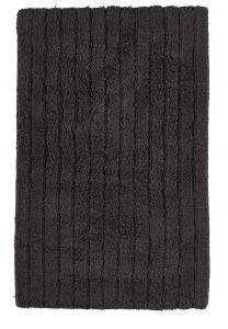 """שטיח אמבטיה 80×50 Prime ס""""מ – אפור כהה 361132"""