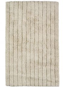 """שטיח אמבטיה 80×50 Prime ס""""מ – קרם 361133"""