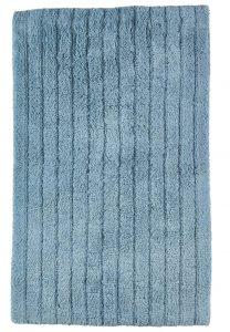 """שטיח אמבטיה 80×50 Prime ס""""מ – תכלת 361135"""