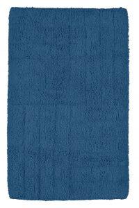 """שטיח אמבטיה 80×50 Classic ס""""מ – כחול 371090"""