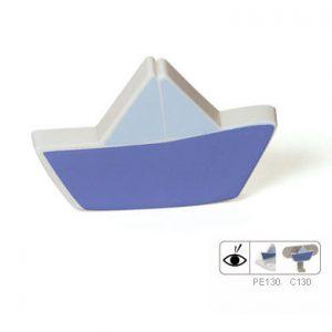 ידית כפתור E130 – סירה כחולה