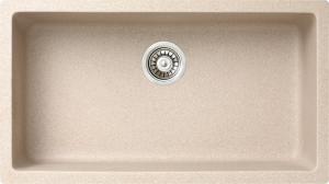 כיור מטבח גרניט  217 – GRANUCOL® SIG