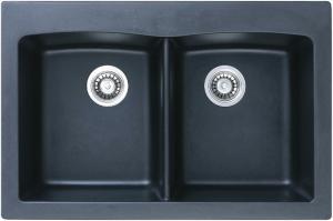 כיור מטבח גרניט 403 – GRANUCOL® SIG