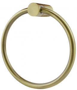 טבעת למגבת ברונזה – 12 שנות אחריות סדרת Elite