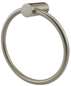 טבעת למגבת ניקל – 12 שנות אחריות סדרת Elite