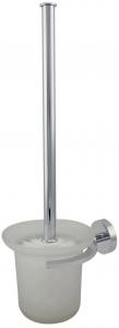 מברשת אסלה  כרום מבריק – 12 שנות אחריות סדרת sleek