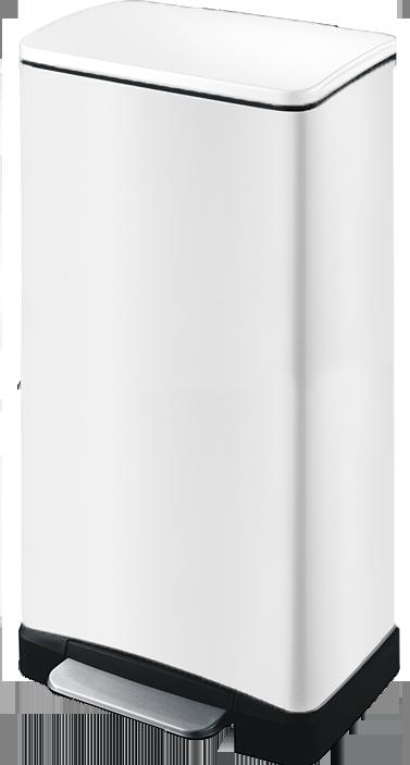 פח טאצ' BO 36L של ברבנטיה בצבע אדום