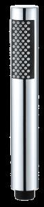 מזלף אמבט מיקרופון – ניקל כרום מבריק