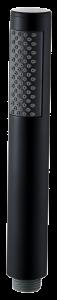 מזלף אמבט מיקרופון Brass – שחור