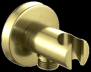 נקודת מים עם מאחז  Brass – ברונזה