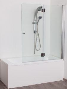 אמבטיון הרמוניקה מתקפל עם אפשרות לדופן צד